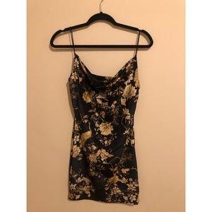 Pretty Little Thing x KOURTNEY KARDASHIAN Dress